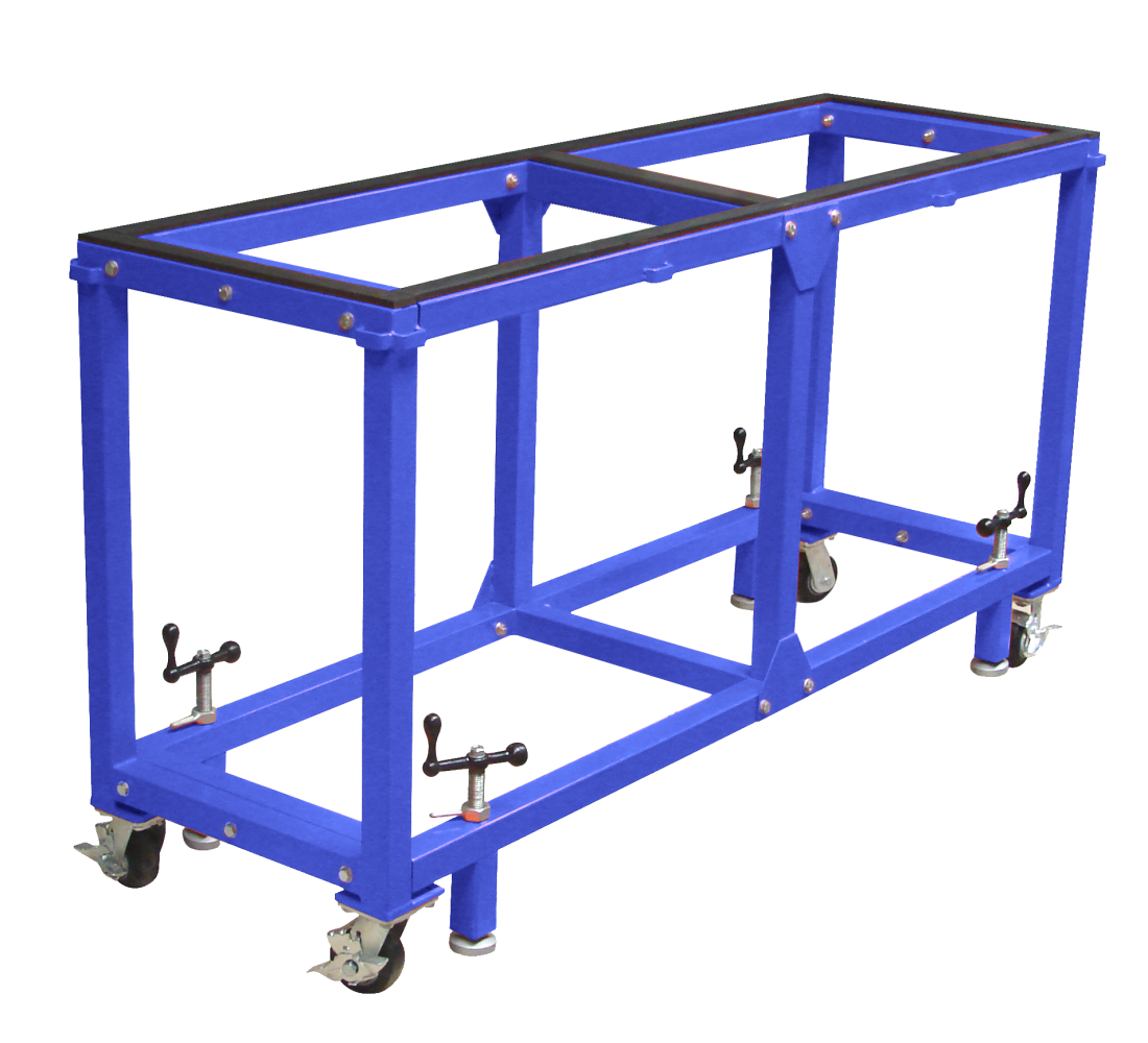 3a equipment for Fabrication stand